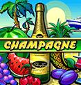 Игровой аппарат Шампанское от клуба Вулкан Делюкс