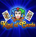 Играть на деньги в автомат Король Карт