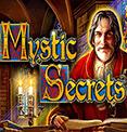 Игровой аппарат Мистические Секреты в клубе Вулкан
