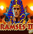 Играть в аппарат Ramses II Deluxe в клубе Вулкан