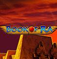 Играть в автомат Book of Ra на деньги в Вулкан Делюкс