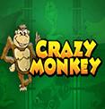 Игровой аппарат Crazy Monkey в онлайн клубе Вулкан Делюкс