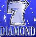 Играть в игровой автомат Diamond 7 в казино Вулкан