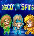 Играть онлайн в Disco Spins в клубе Вулкан Делюкс