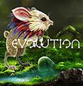 Играть на рубли в автомат Эволюция в Вулкан