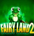 Игровой клуб Вулкан - слот Fairy Land 2
