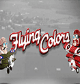 Играть в автомат Flying Colors Вулкан Делюкс