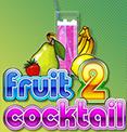 Играть в игровой аппарат Fruit Cocktail 2 в Вулкан Делюкс