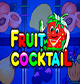 Играть онлайн в Fruit Cocktail на Вулкан Делюкс