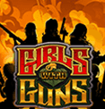 Игровой автомат Girls with Guns- Jungle Heat Вулкан Делюкс