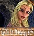 Играть в клубе Вулкан Делюкс в слот Gold Diggers