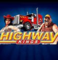 Играть бесплатно или на деньги в Highway Kings в Вулкан Делюкс