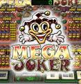 Играть в клубе Вулкан Делюкс в слот Mega Joker