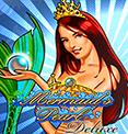 Играть на деньги онлайн Mermaid's Pearl Deluxe Вулкан клуб