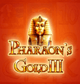Играть на деньги в Pharaohs Gold III в казино Вулкан Делюкс