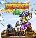 Играть в слот Pirate 2 в Вулкан Делюкс