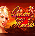 Играть на деньги в Queen of Hearts в казино Вулкан Делюкс