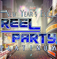 Игровой аппарат Reel Party Platinum в Вулкан Делюкс