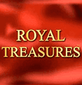 Играть онлайн в Royal Treasures в казино Вулкан Делюкс