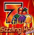 Игровой автомат Sizzling Hot Deluxe в онлайн казино Вулкан Делюкс
