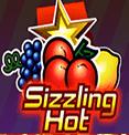 Играйте в клубе Вулкан Делюкс в автомат Sizzling Hot