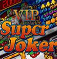 Играть в автомат Super Joker VIP в клубе Вулкан Делюкс