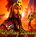 Игровой слот The Ming Dynasty в казино Вулкан Делюкс