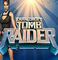 Играть в игровой автомат Tomb Raider в онлайн казино Вулкан Делюкс