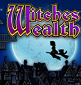 В онлайн казино Вулкан Делюкс джоступен автомат Witches Wealth
