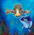 Игровой аппарат Dolphin's Pearl Deluxe в казино Вулкан Делюкс