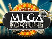 Слот Мега Фортуна в онлайн клубе