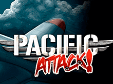 Слот Тихоокеанская Атака в онлайн клубе